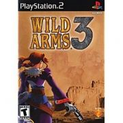 Wild Arms 3 Ps2 Original Americano Completo