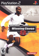 Winning Eleven 8 Ps2 Original Americano Completo