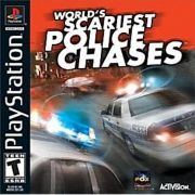 Worlds Scariest Police Chases Ps1 Original Americano Completo