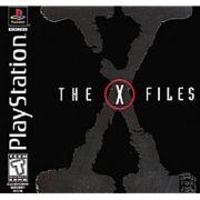 X-Files The Game Ps1 Original Americano Completo