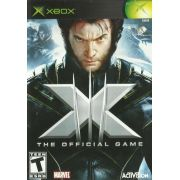 X-Men 3 The Official Game Xbox Classico Original Completo