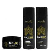 Kit Home Care Bioline Premium