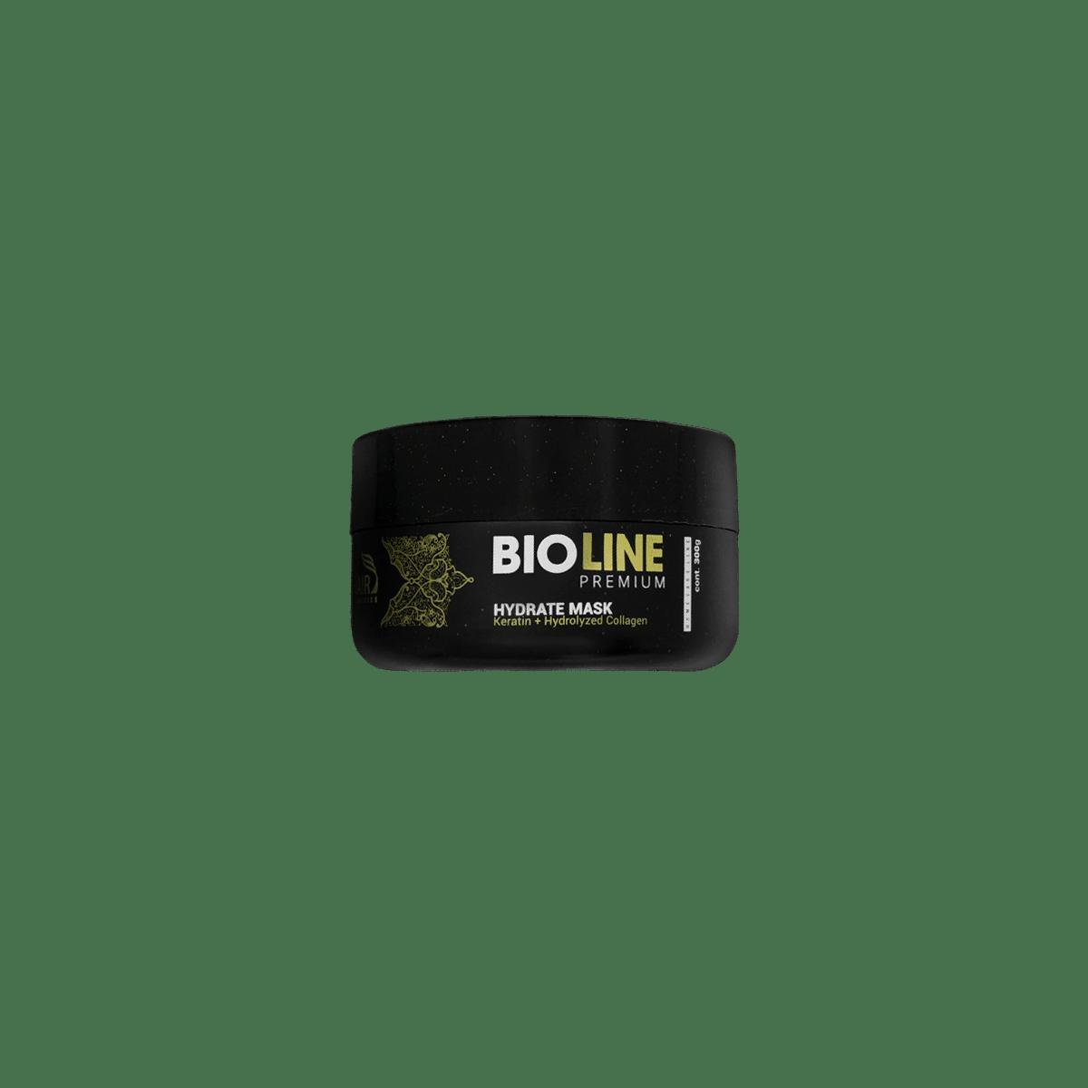 Bioline Premium Máscara