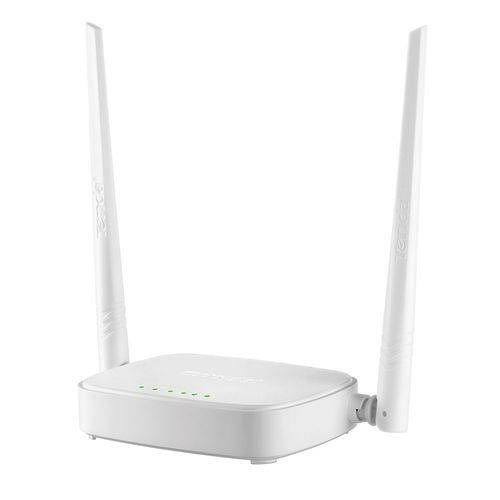 Roteador Wireless Tenda N301 300mbps 2 Antenas