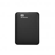 HD Externo 2tb Western Digital Elements Preto USB 3.0 Wdbu6y0020bbk