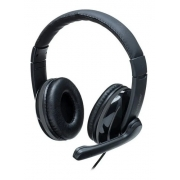 Headset Pro Ph317 Usb Multilaser