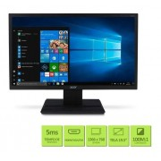 "Monitor Acer V206HQL 19,5"" HD 60hz VGA HDMI"