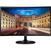 Monitor Curvo Full Hd Samsung Led 24 Lc24f390fhlmzd HDMI