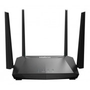 Roteador, Repetidor, Access Point Intelbras Action RG 1200 Preto 100v/240v
