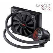 Water Cooler Pcyes! Sangue Frio 2 120mm Intel E Amd Tr4