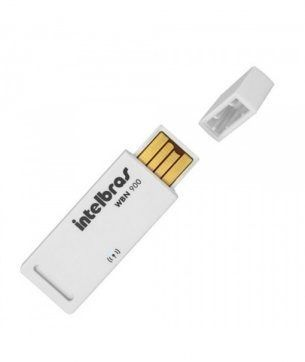 Adaptador Usb Wireless N 150mbps Wbn 900