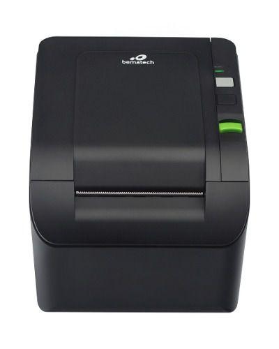- Impressora Não Fiscal Térmica Mp-100s Th - Bematech