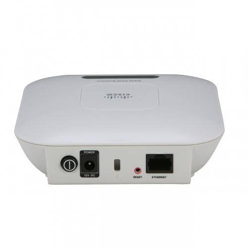 Access Point Cisco Wap121-a-k9-na Wireless-n 10/100