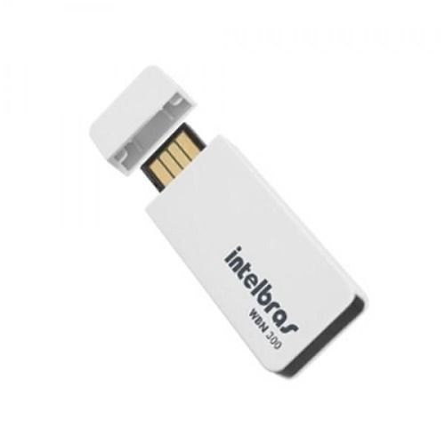 Adaptador Usb Wireless Wbn300 300mbps Intelbras