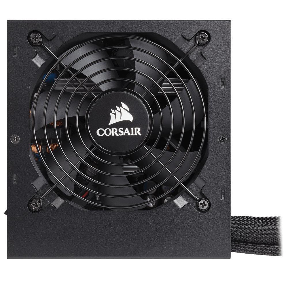 Fonte Corsair 450W 80 Plus Bronze CX450 - CP-9020120