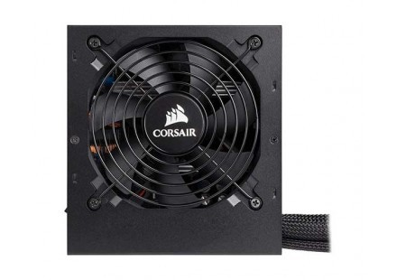 FONTE CORSAIR CX SERIES CX550 80 PLUS BRONZE 550W PFC ATIVO, CP-9020121-WW