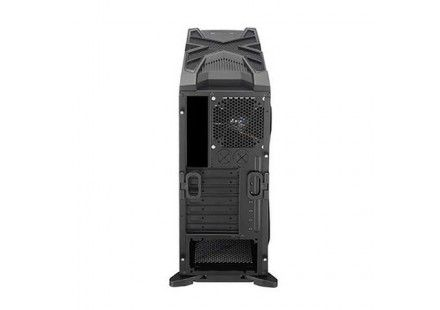 Gabinete Gamer Aerocool Atx Strike-x Advance Red - En58032
