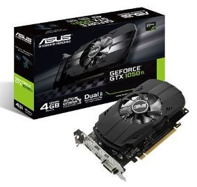 Placa De Video Asus Gtx 1050ti 4gb Ddr5 90yv0a70 C/nf