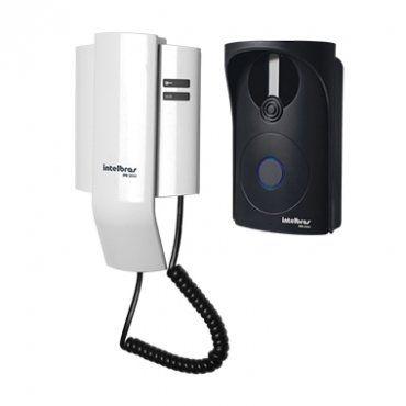 Porteiro Eletrônico Ipr 8000 -intelbras