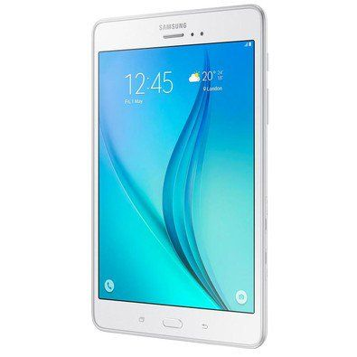Tablet Samsung SM-P355M Galaxy TAB A 8.0´ Wi-Fi + 4G 16GB Android 5.0 Quad-Core Branco