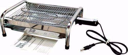 Churrasqueira Elétrica Tok Grill 220volts Frete Gratis