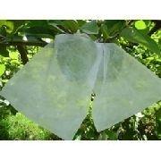 Sacos Tnt P/proteção De Frutas No Pé 15x25cm Pcte Com 50 Pçs