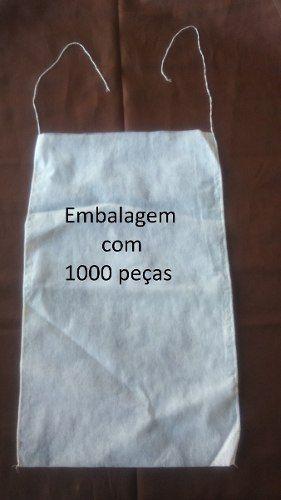 Sacos Tnt P/proteção De Frutas No Pé 10x15cm F.gratis 1000pç