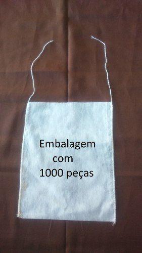 Sacos Tnt P/proteção De Frutas No Pé 28x45cm F.gratis 1000pç