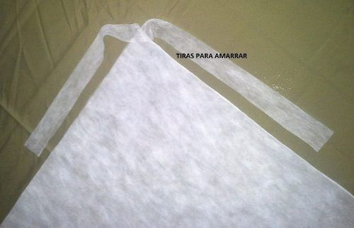 Saco De Proteção P/banana No Pé ,69x1,40mts C/50pç Fgratis