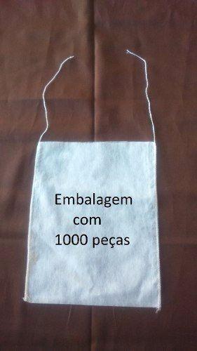 Sacos Tnt P/proteção De Frutas No Pé10x15cm F.gratis 1000pçs