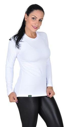 Camiseta Less Now Unisex Fator Proteção Solar 50 Uva/uvb