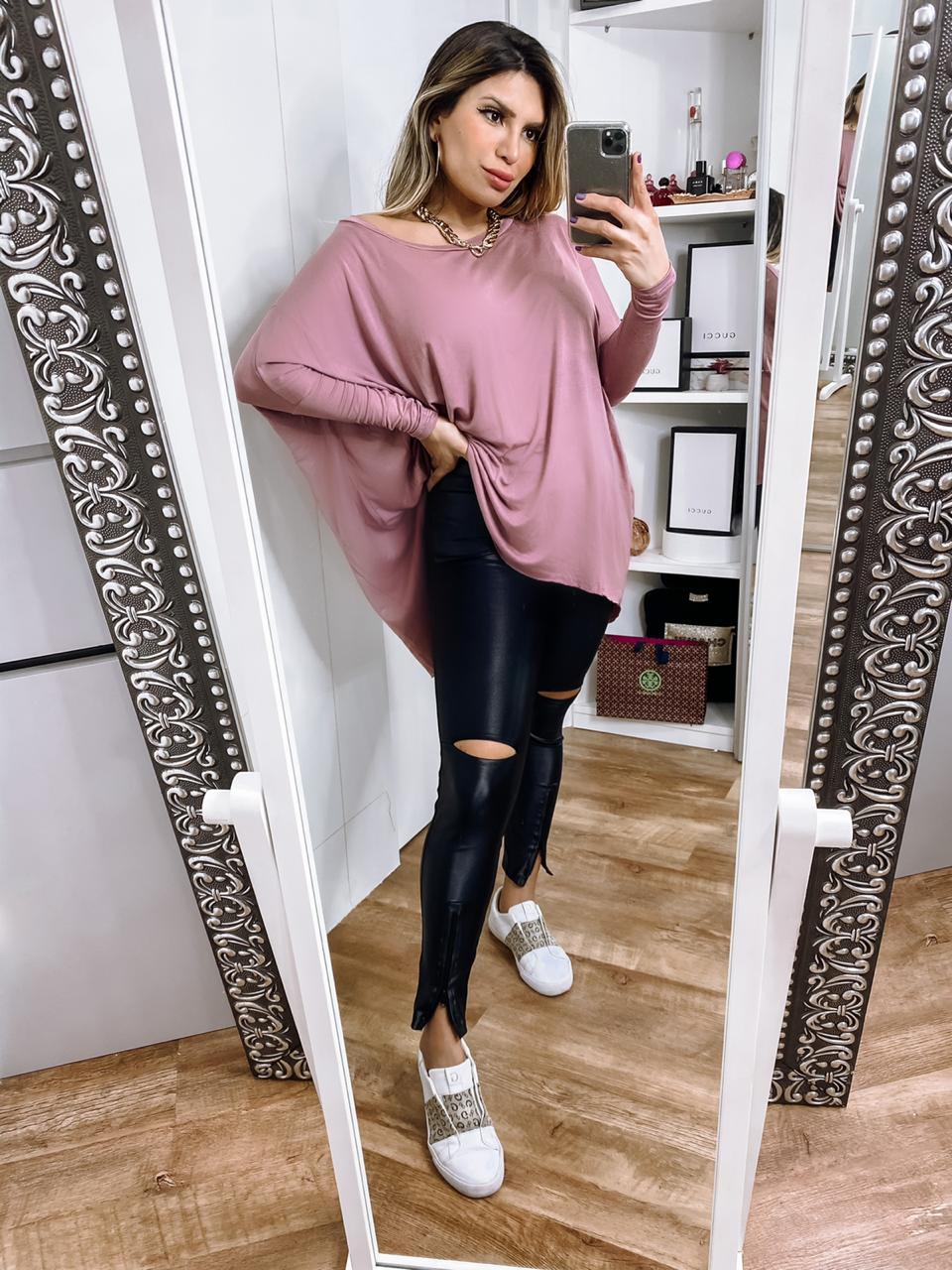 Blusa Big