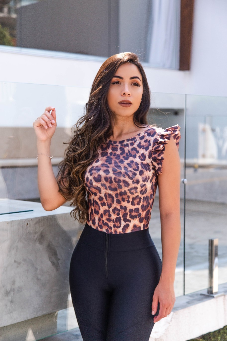 Body Alana