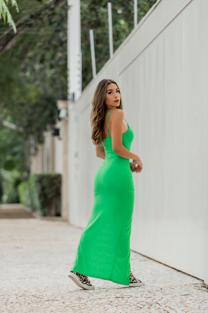 Vestido Thay