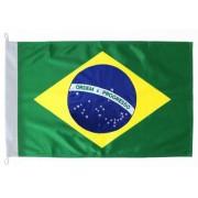 Bandeira Mastro My Flag Brasil Oficial