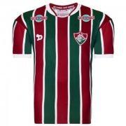 Camisa com manga Fluminense 1 Jogador Dry World S/N 1F001