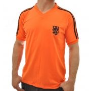 Camisa Retrô Holanda 1974 Johan Cruijff
