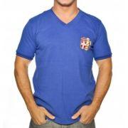 Camisa Retrô Itália 1934