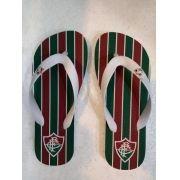 Chinelo Fluminense Manto Tricolor 1