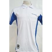 Nova Camisa Polo Colégio Santo Agostinho Ensino Medio em Algodão