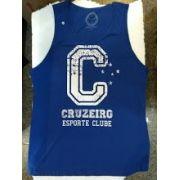 Regata Cruzeiro Esporte Club Cod 75190