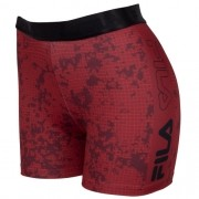 Shorts Feminino Fila Train  Elastic II