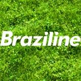 Blusa Braziline Olimpíadas Rio 2016