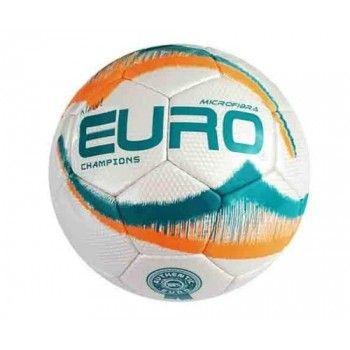 Bola Euro Microfibra Society Champions