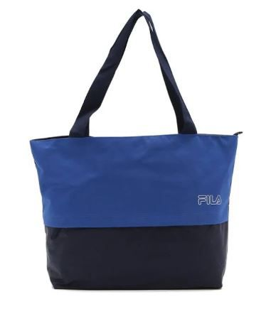 Bolsa FILA Unissex Duo Color