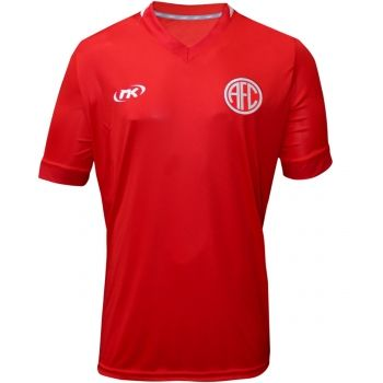 Camisa América 1 Vermelha 2015