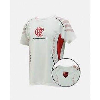 Camisa Flamengo Orion Raglan Infantil