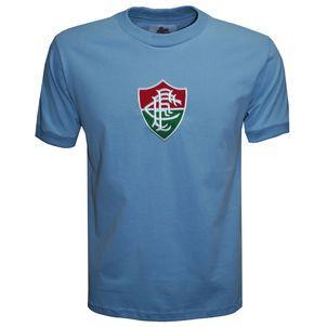 Camisa Fluminense Goleiro 59 Liga Retrô  manga curta