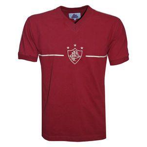 Camisa Fluminense Grená 2012 Liga Retrô