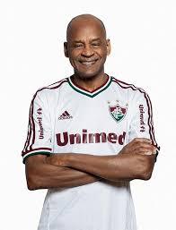 Camisa Fluminense II Adidas Retrô Assis
